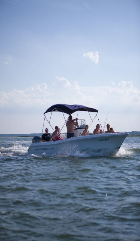 Sd Boat Myrtle Beach Sc The Best Beaches In World