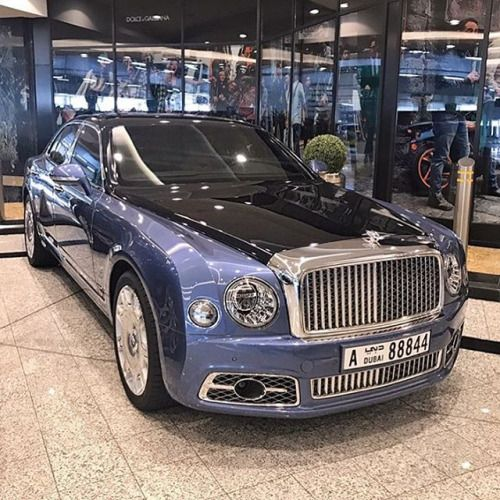 Bentley Mulsanne: Pin By Lydia Jo On Lux Life