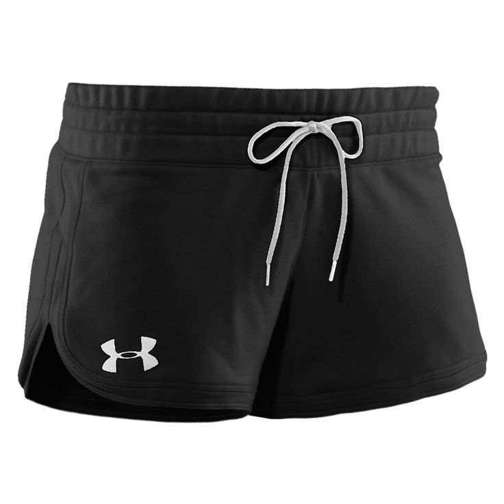 Under Armour® AllSeasonGear® French Terry Short #VonMaur