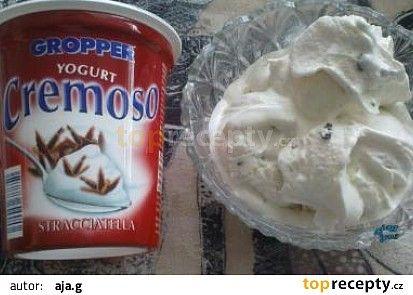 Zmrzlina stracciatella recept - TopRecepty.cz