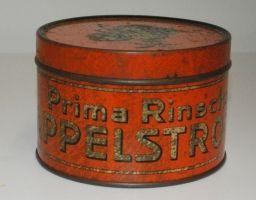 Prima Rinse Appelstroop.