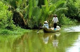 Mekong delta 2 days 1 night ~ Mekong Delta Cruises