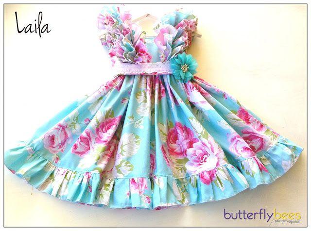 Butterflybees: 1st July