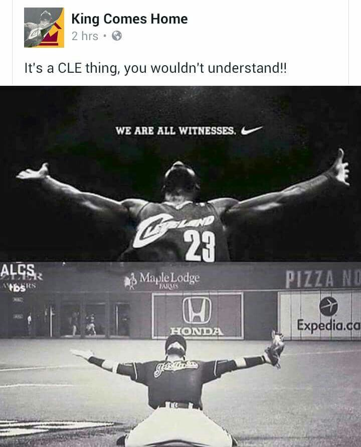 Believeland                                                                                                                                                                                 More
