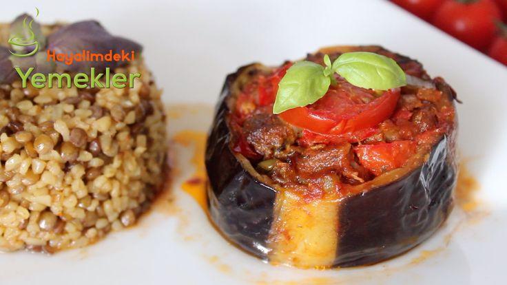 Saksı Kebabı Tarifi | Resimli Yemek Tarifleri Hayalimdeki Yemekler