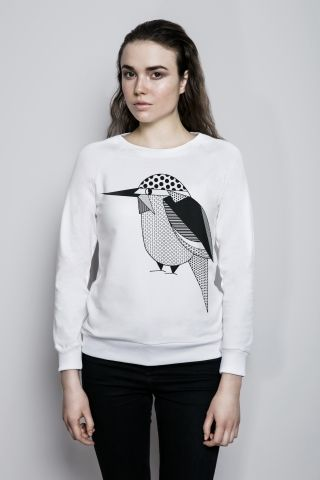 Ecological fashion brand from Poland with funny animals printscreens. for polish orders : shop.wislaki.com for internationals orders : etsy.wislaki.com