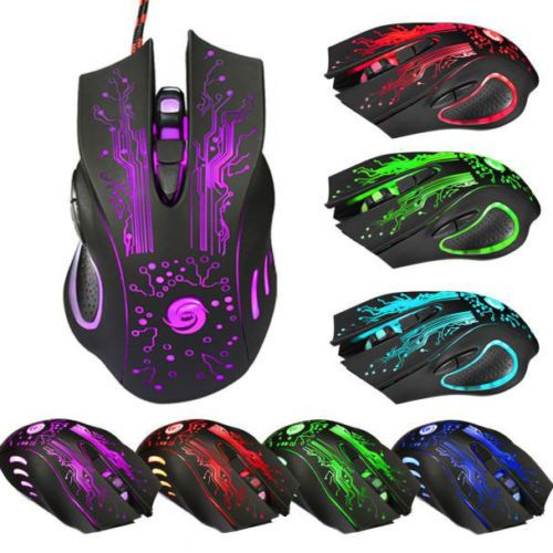 GTFS-6 Buttons Keys 5500DPI LED Optical USB Wired Gaming PRO Mouse Mice For PC Laptop Black  http://playertronics.com/products/gtfs-6-buttons-keys-5500dpi-led-optical-usb-wired-gaming-pro-mouse-mice-for-pc-laptop-black/