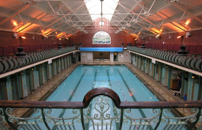 when i take the kids swimming i like going to victorian swimming pools like this