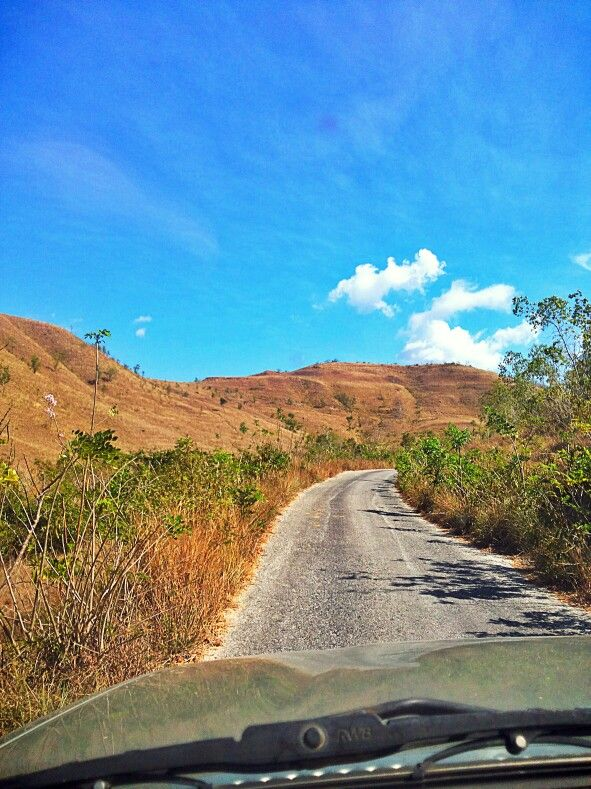 Sun shine #Sumbawa