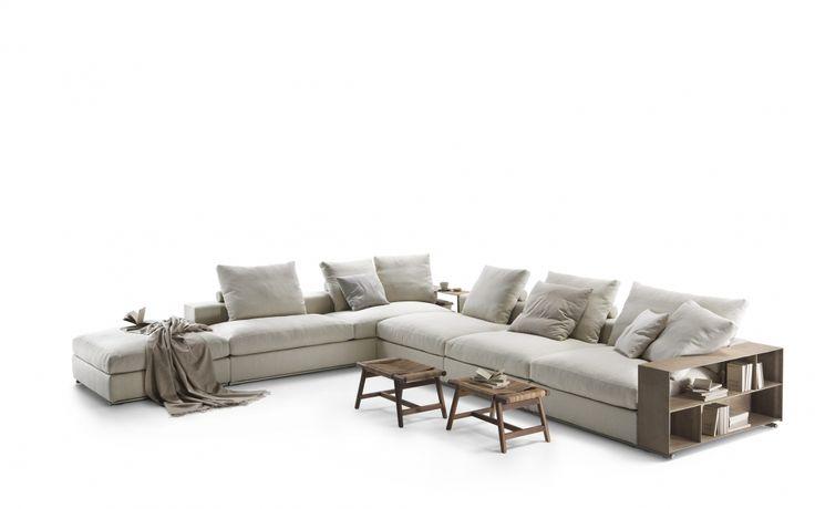 534 best seating sofas daybeds images on pinterest. Black Bedroom Furniture Sets. Home Design Ideas