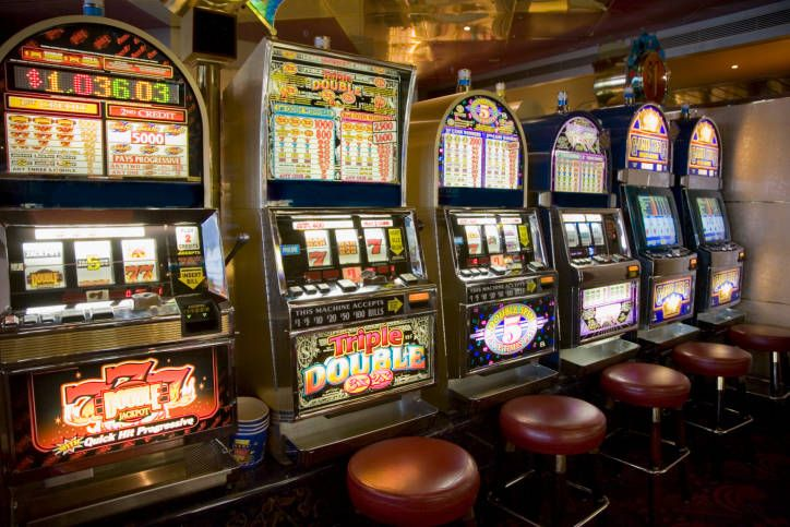 Casino bonus loophole