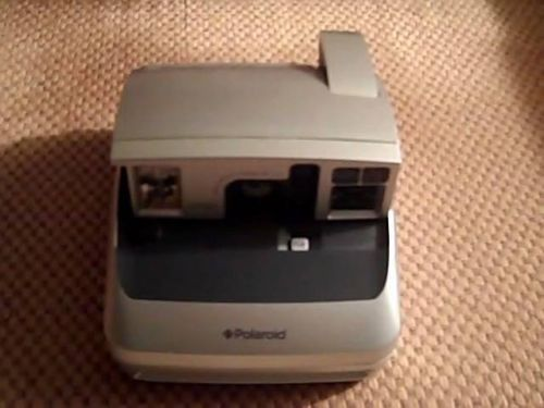 Polaroid One 600 Ultra Instant Film Camera One Pack of Film 074100429535 | eBay