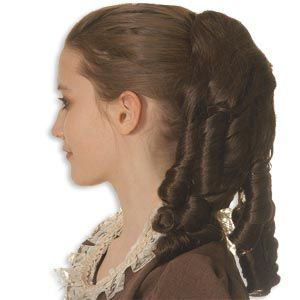 southern belle hair