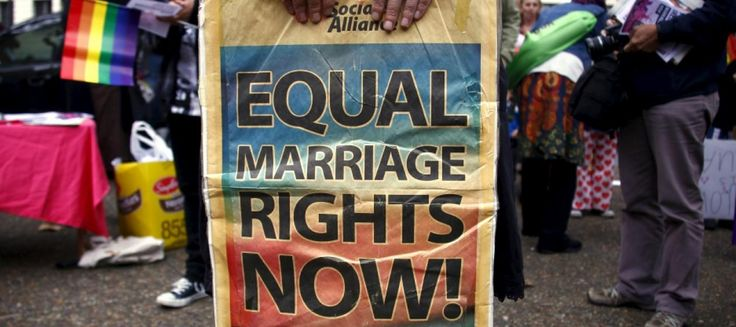 How a nonbinding mail-in vote on marriage equality backfired in Australia