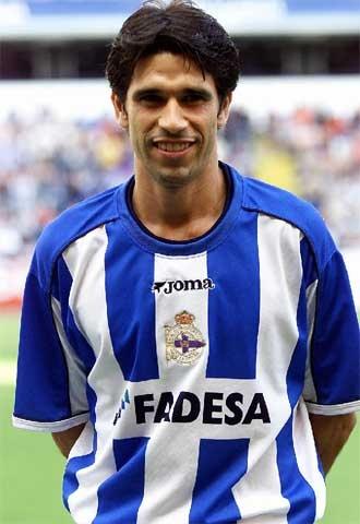 Juan Carlos Valerón