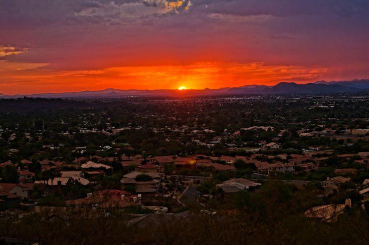 22 Reasons Why You Should Never Visit Arizona