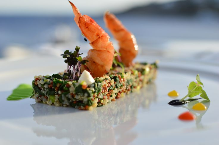 VIP Restaurant in Petasos Beach Resort & Spa. Fascinating Cuisine by the Chef Stavros Psomopoulos, accompanied by a complimentary glass of chilled champagne !  For reservations please call 2289023437 or email at info@petasos.gr