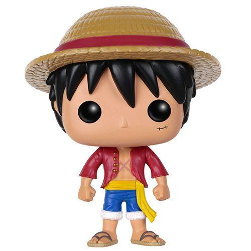 Monkey Luffy est le personnage principal du célèbre manga/dessin animé One Piece. Il raconte les aventures d'un équipage de pirates dans un monde imaginaire recouvert en majorité par les océans....