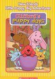 Clifford's Puppy Days: New Friends/Little Puppy, Big Adventures [DVD]