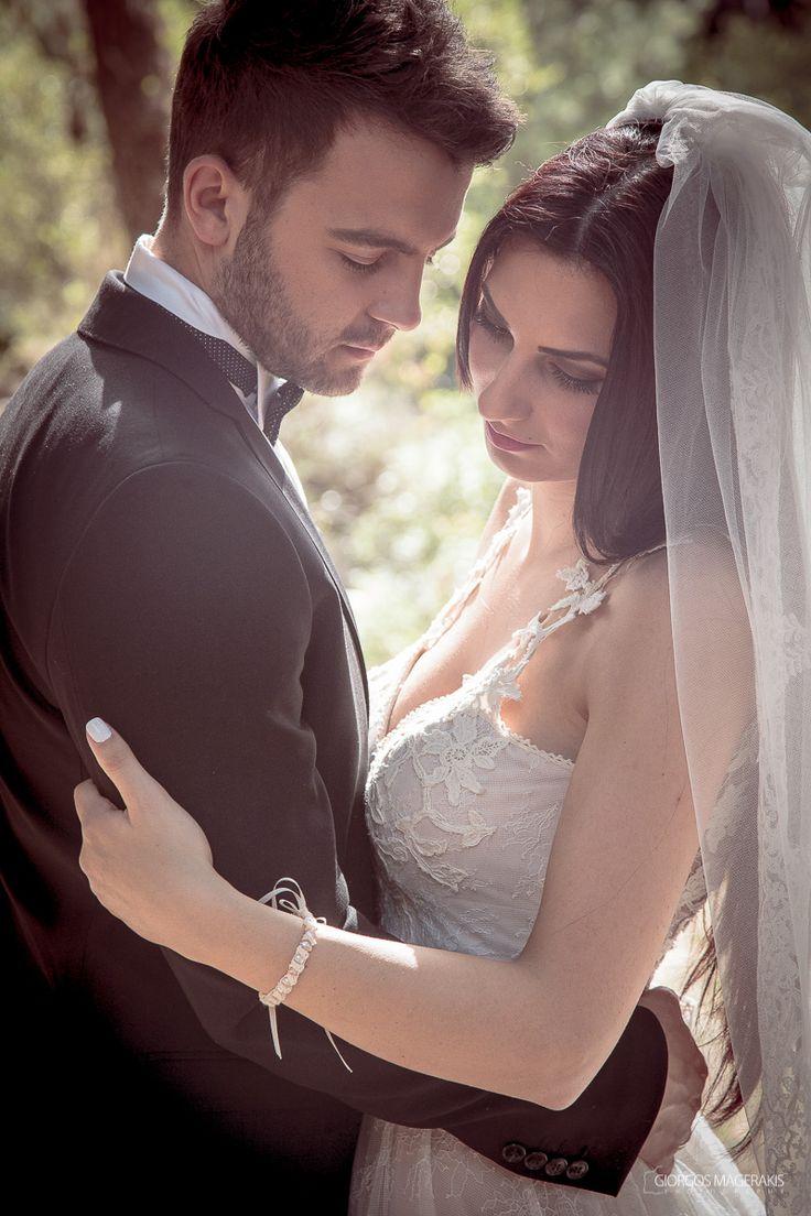 Romantic Wedding of Nikoleta&Thanasis in Achaia.   Ο Ρομαντικός Γάμος της Νικολέτας και του Θανάση στην Αχαία.