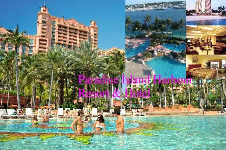 Bahamas All Inclusive Vacation Resorts & Hotels: Stay At