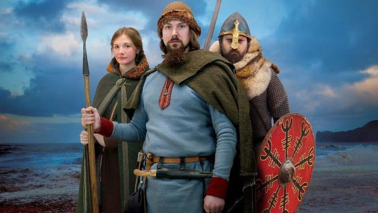 The Jorvik Centre tells the story of the inhabitants of the city in the year AD960.