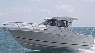 Vendita barca-motore FAETON 850 FISHERMAN (2007) 908. Contatta il venditore per…