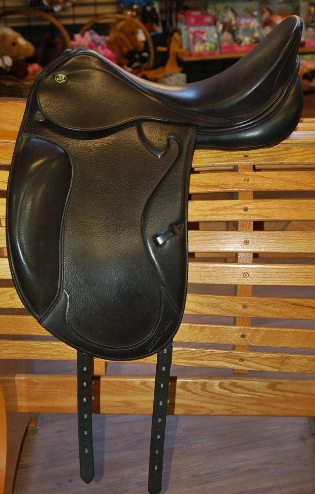 Prestige Galileo Dressage Saddle