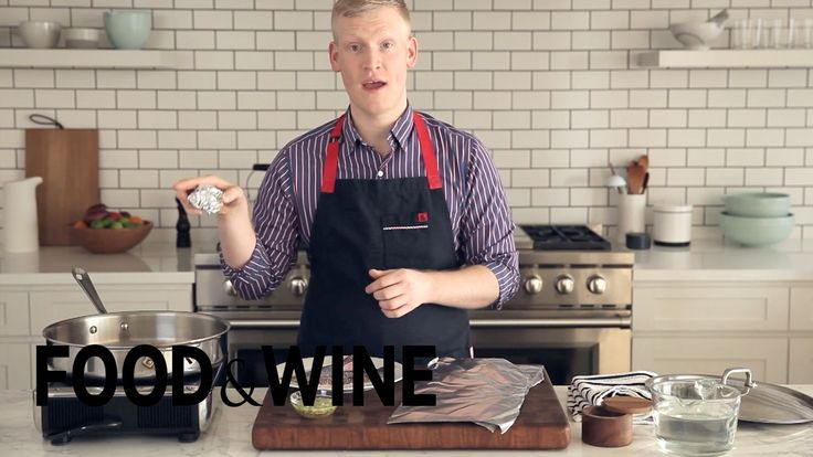 How to Steam Food Without a Steamer   Mad Genius Tips   Food & Wine