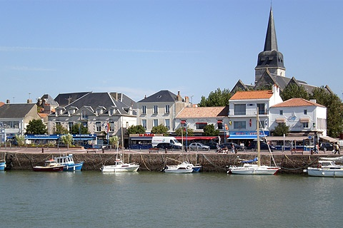 Photo of Saint Gilles Croix de Vie in Vendee
