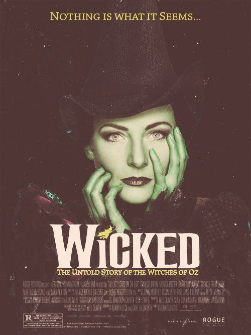 Willemijn Verkaik- So proud of her! One of the few Dutch singers/actors who were on Broadway