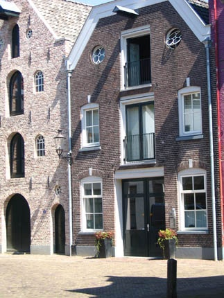 Het Koffiepakhuys, Bed and Breakfast in Deventer, Overijssel, Nederland | Bed and breakfast zoek en boek je snel en gemakkelijk via de ANWB
