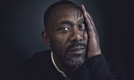 Lenny Henry by Sarah Lee for the Guardian