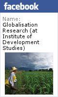 IDS Globalisation and Development Blog