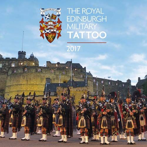 36 best images about our lyrical scotland calendars on for Royal edinburgh military tattoo
