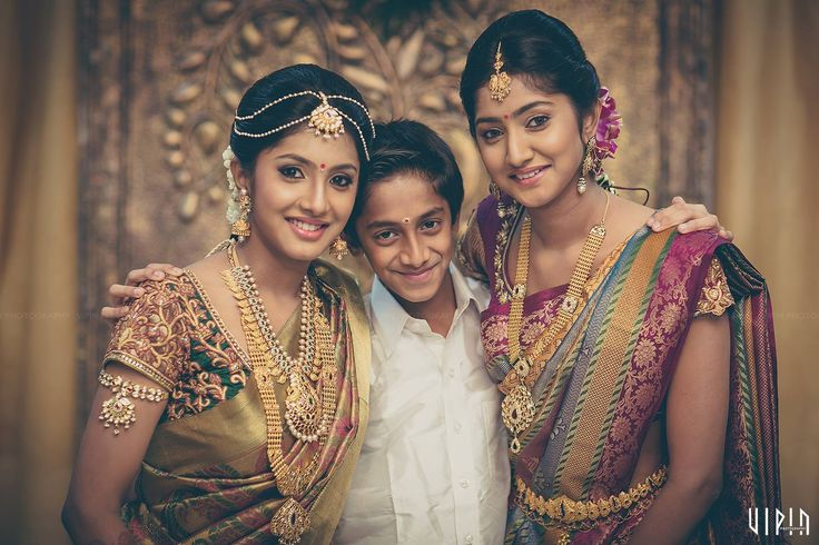 The best capture every in south Indian brides