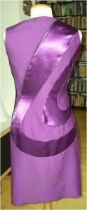 vestidos de diseño tutoriales