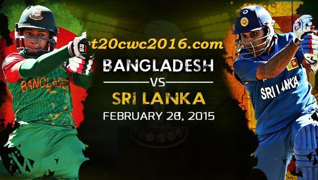 Get Sri Lanka vs Bangladesh Live Scores, Sri Lanka vs Bangladesh live cricket scores ball by ball, Sri Lanka vs Bangladesh Star Sports Commentary, Asia Cup 2016 Live Scores,