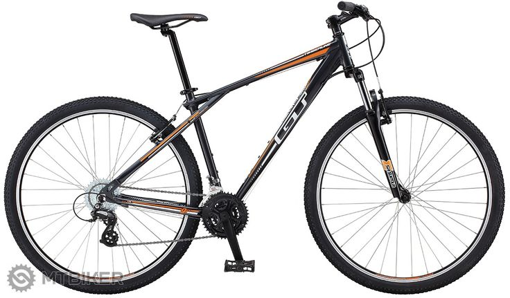 GT Timberline 2.0 horský bicykel, model 2014 - MTBIKER Shop