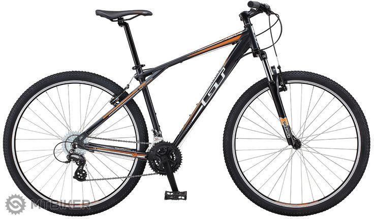 GT Timberline 2.0 horský bicykel, model 2014 - MTBIKER Shop