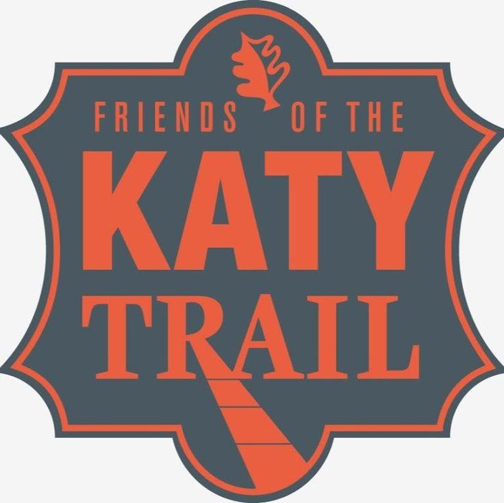Katy Trail - Dallas, Texas on RueBaRue