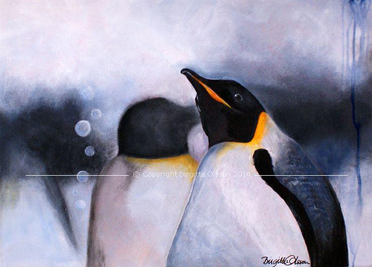 Pingvinfundering :)