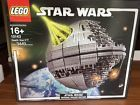Lego UCS Death Star ll 10143 Ultimate Collector Series Brand New - Never Opened