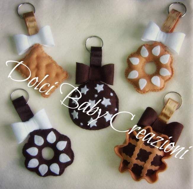 Assez 127 best DOLCI IN FELTRO images on Pinterest | Cakes, Felt crafts  MS15