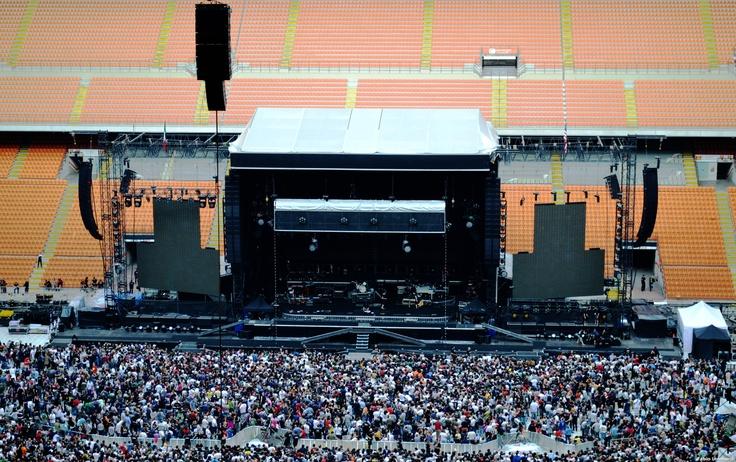 Bruce Springsteen - San Siro