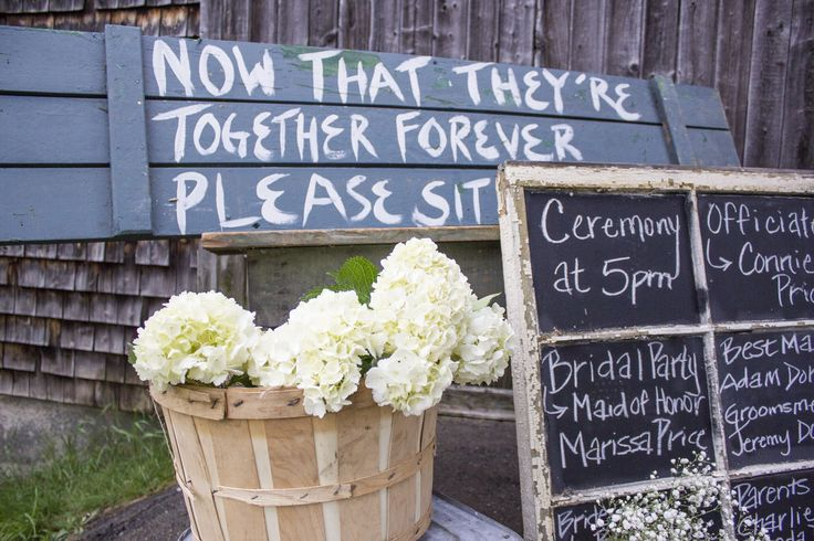 Signs Old Windows My Country Barn Wedding Pinterest