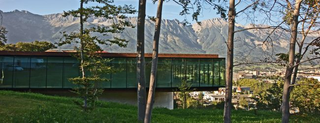 """Visit the """"Museum Tirol Panorama"""" and sight a painting covering an area of more than 1,000m², it provides a sweeping panoramic view of the third battle at the Bergisel which took place on 13 August 1809. © Innsbruck Tourismus #feelaustria"""