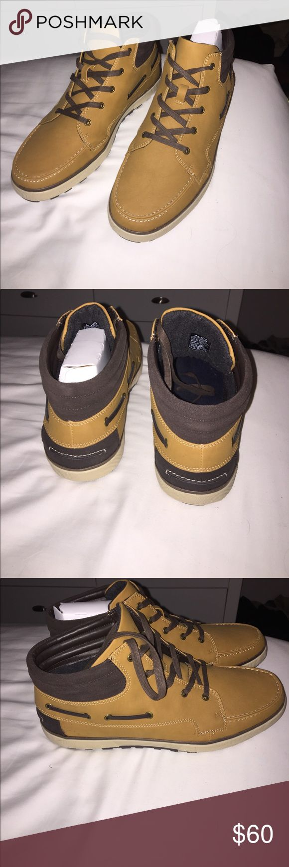 Aldo sneakers Aldo sneakers brand new never been worn at all . Great for dressing up . These are a size 10.5 . Great sneaker ! Great price ! Aldo Shoes Sneakers