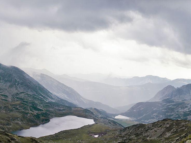 Vacanta munte Retezat