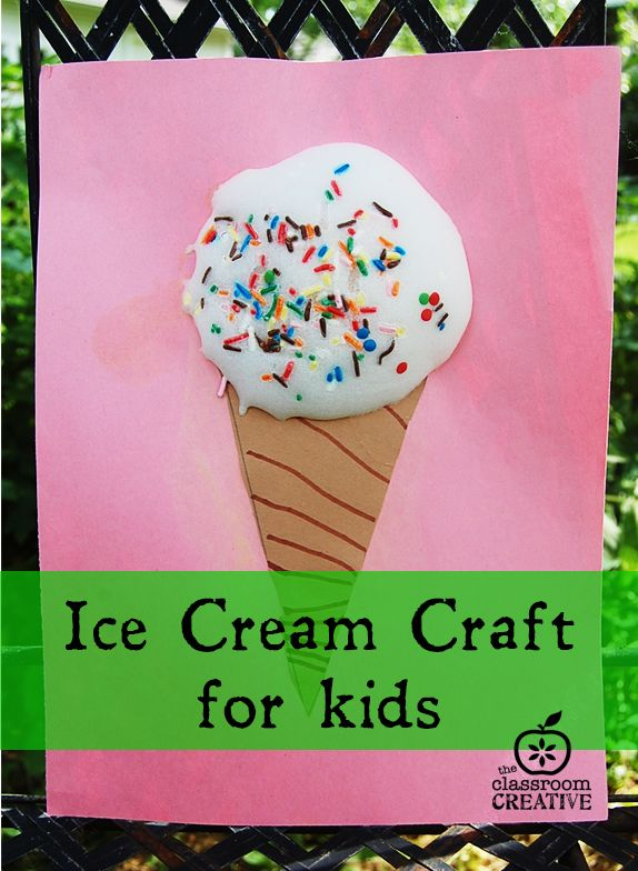 ice cream craft ideas for preschoolers 184 best images about summer crafts activities amp ideas 7794